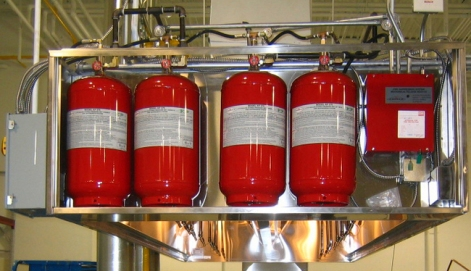 Fire Safety Services In Singapore